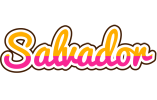 Salvador smoothie logo