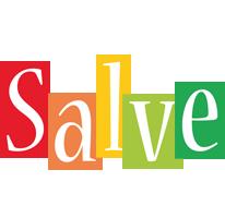 Salve colors logo