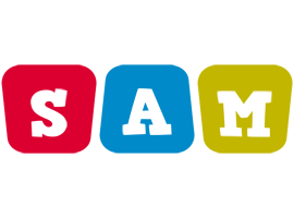 Sam kiddo logo