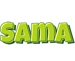 Sama summer logo
