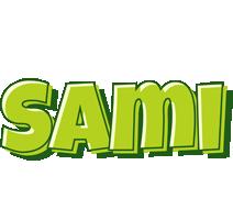 Sami summer logo