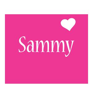 Sammy Logo