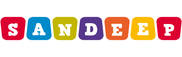 Sandeep kiddo logo