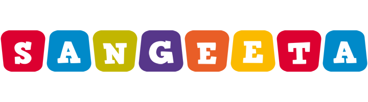 Sangeeta kiddo logo