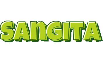 Sangita summer logo