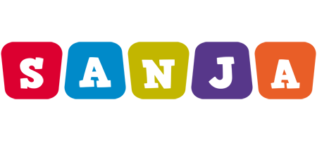 Sanja kiddo logo