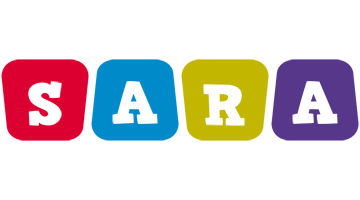 Sara kiddo logo
