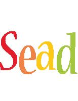 Sead birthday logo