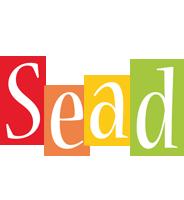 Sead colors logo