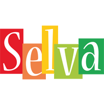 Selva colors logo