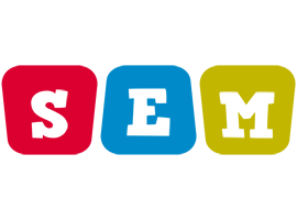 Sem kiddo logo