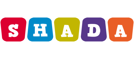 Shada kiddo logo