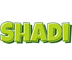 Shadi summer logo