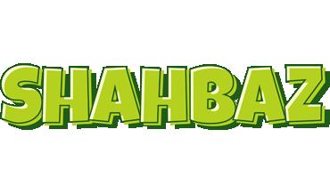 Shahbaz summer logo