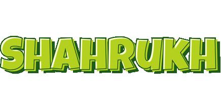 Shahrukh summer logo