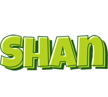 Shan summer logo