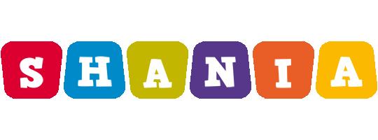 Shania kiddo logo