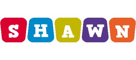 Shawn kiddo logo