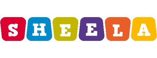 Sheela kiddo logo