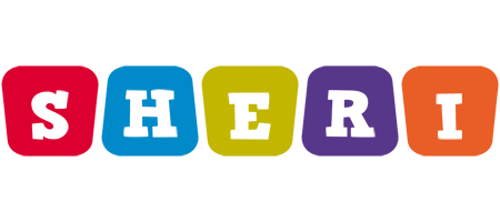 Sheri kiddo logo