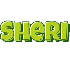 Sheri summer logo