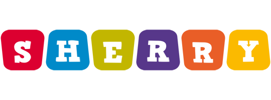 Sherry kiddo logo