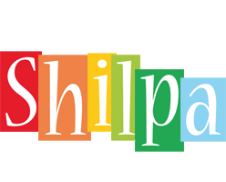 Shilpa colors logo