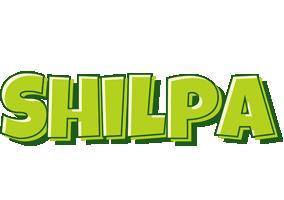 Shilpa summer logo