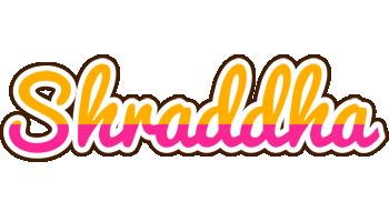 Shraddha smoothie logo