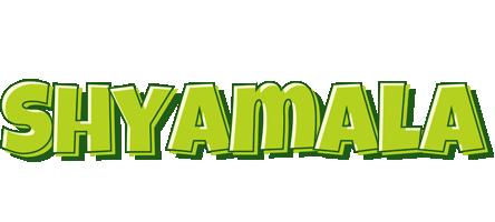 Shyamala summer logo