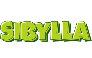 Sibylla summer logo