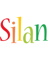 Silan birthday logo