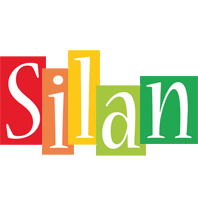 Silan colors logo