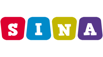 Sina kiddo logo