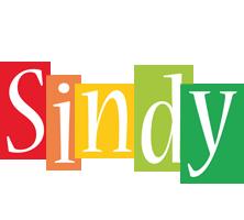 Sindy colors logo