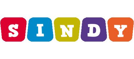 Sindy kiddo logo