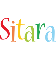 Sitara birthday logo