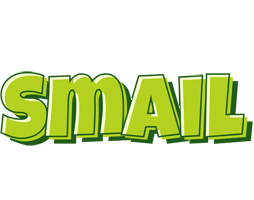 Smail summer logo