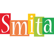Smita colors logo