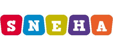 Sneha kiddo logo
