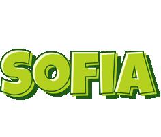 Sofia summer logo