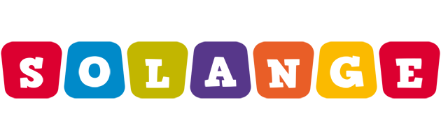 Solange kiddo logo