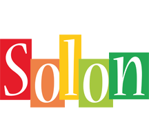 Solon colors logo