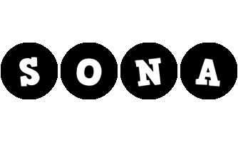 Sona tools logo