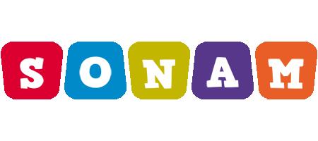 Sonam kiddo logo