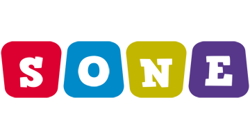 Sone kiddo logo