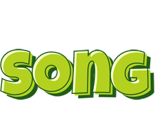 Song summer logo