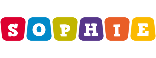 Sophie kiddo logo