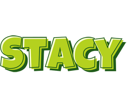 Stacy summer logo