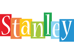 Stanley colors logo